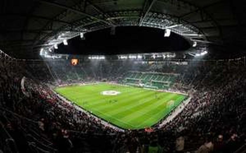 Муниципальный стадион Вроцлава, Getty Images