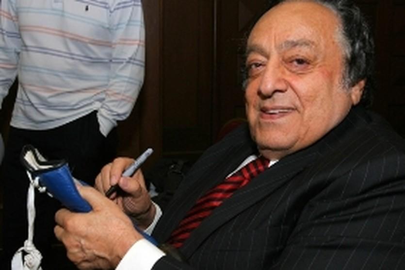 Хосе Сулейман, box-club.ru
