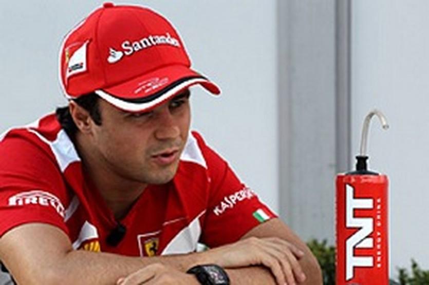 Фелипе Масса, autosport.com