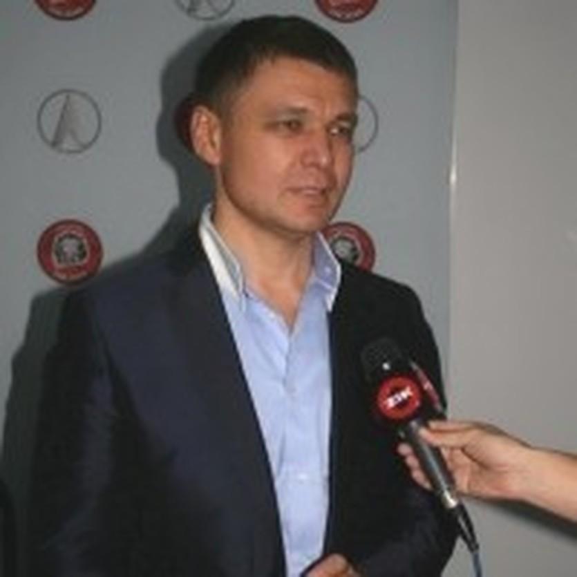 Игорь Чуркин, hc.lviv.ua