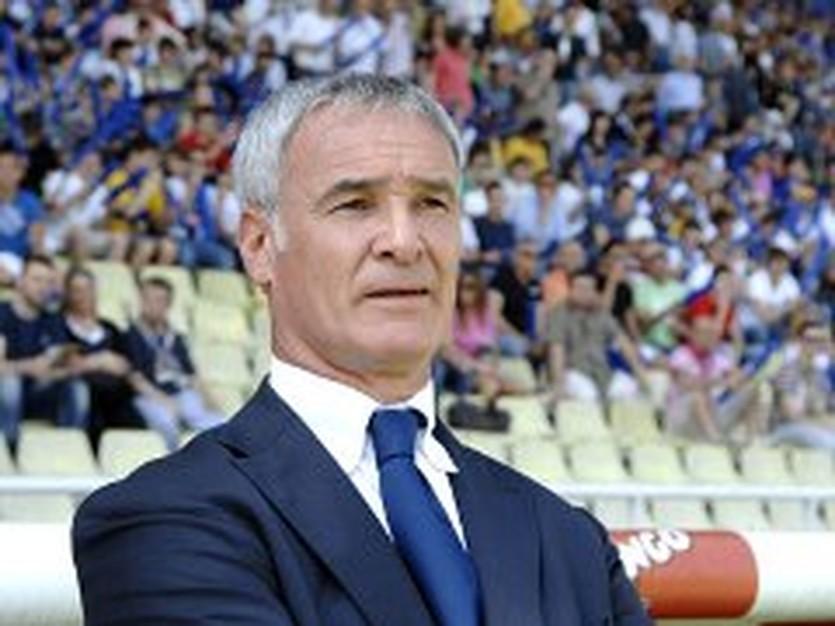 Клаудио Раньери, АР