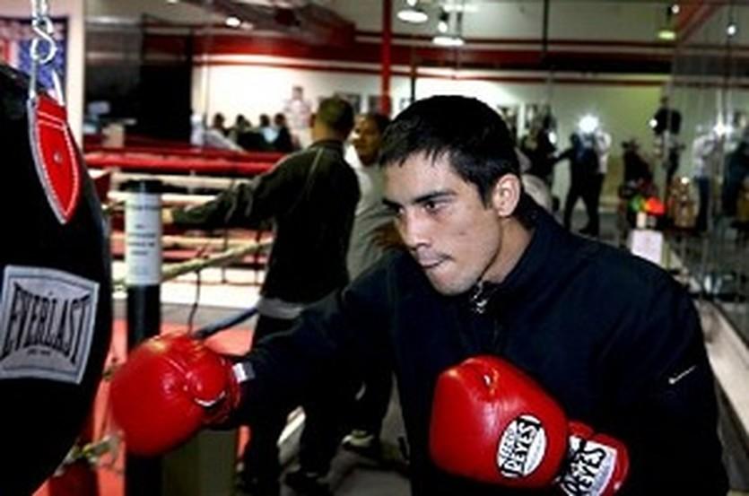 Антонио ДеМарко, filipinoboxingjournal.com
