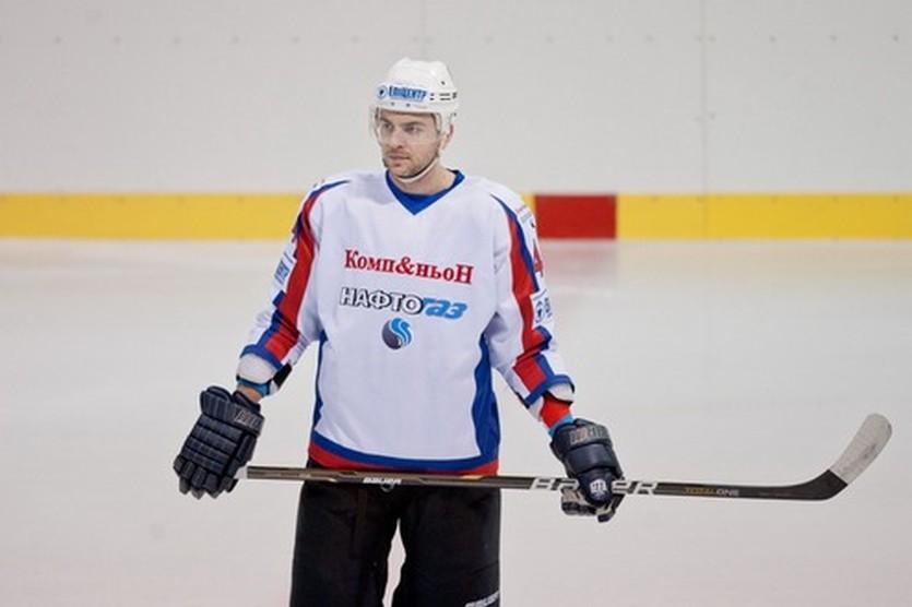 Иван Хомутов, фото Дмитрия Неймырка, iSport.ua