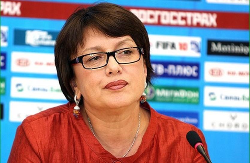 Ольга Смородская, sovsport.ru