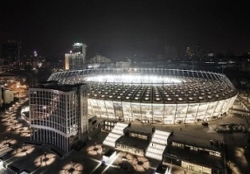 НСК Олимпийский, ukraine2012.gov.ua