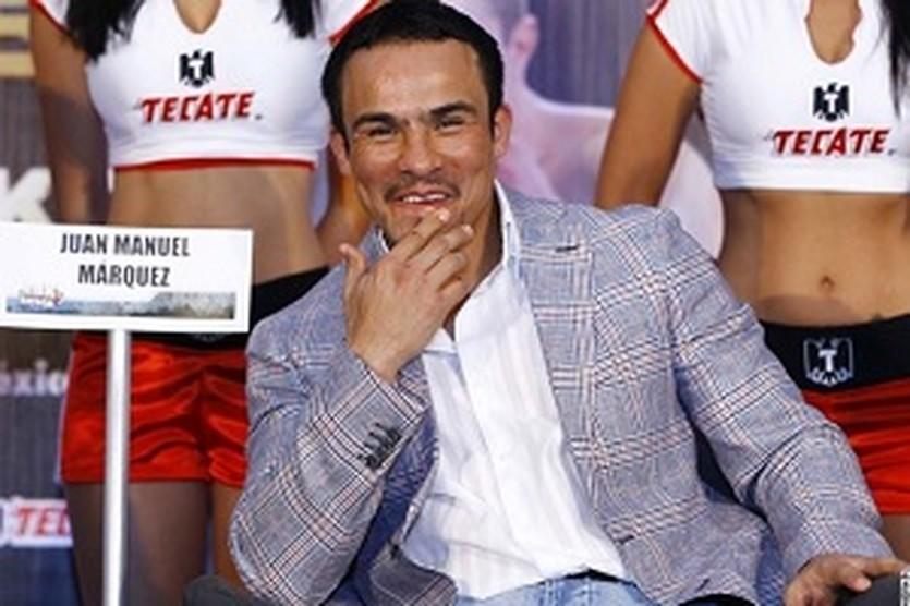 Хуан Мануэль Маркес, boxingscene.com