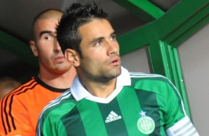 Лоик Перрен, ligue1.com