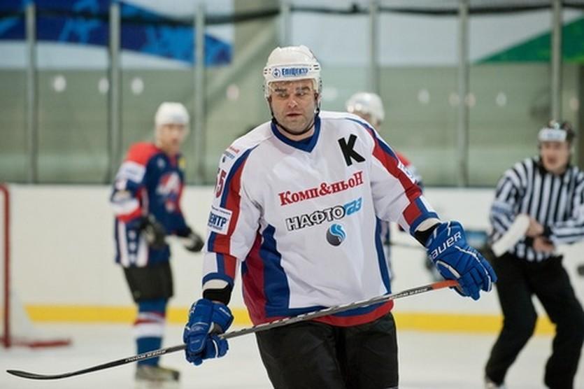 Евгений Кривомаз, фото Дмитрия Неймырка, iSport.ua