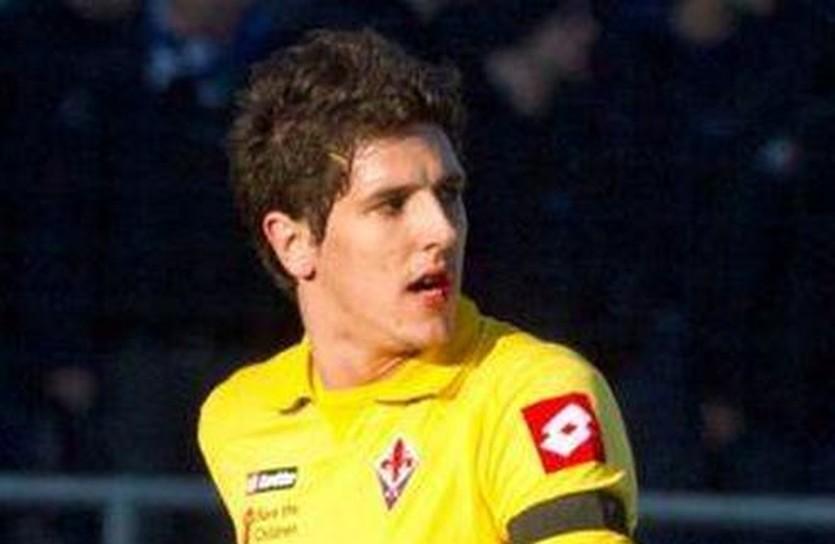 Стеван Йоветич, football-italia.net