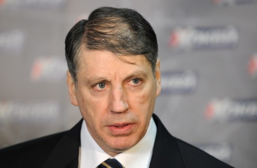 Анатолий Хоменко, фото Ильи Хохлова, iSport.ua