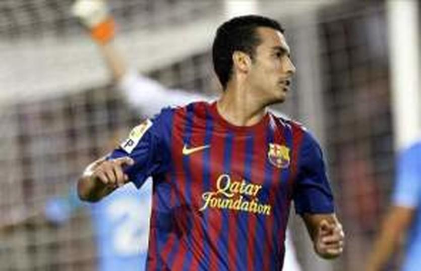 Педро, goal.com