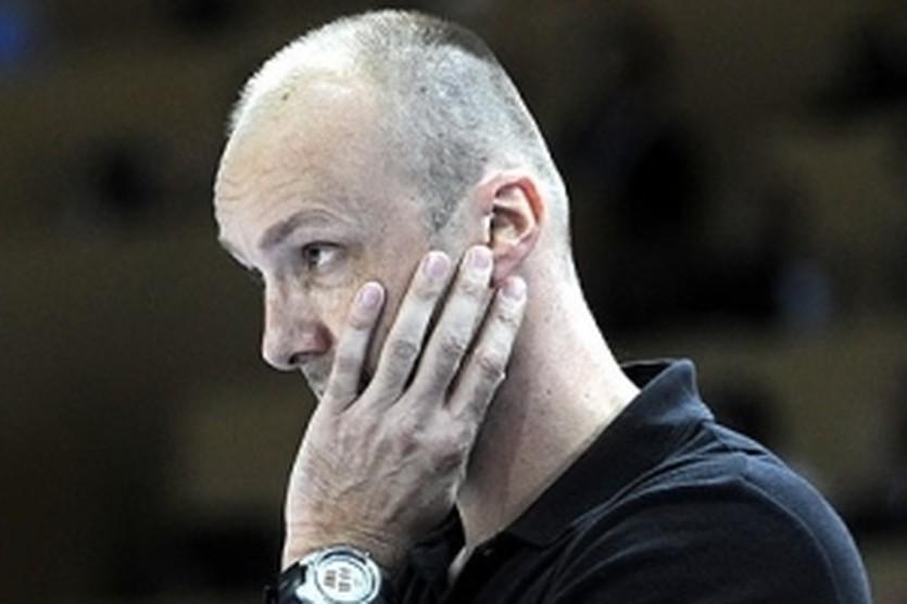 Юре Здовц, FIBA Europe