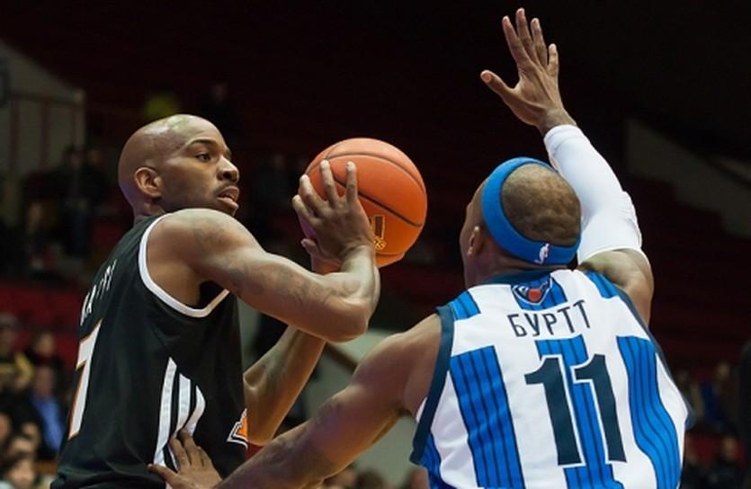 Рамэл Карри, фото iSport.ua
