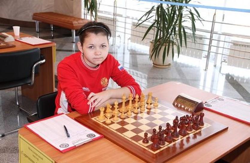 Александра Горячкина, chess-news.ru