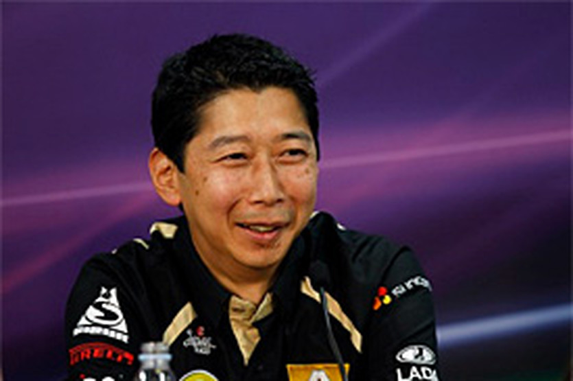Наоки Такунага, autosport.com