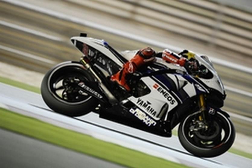 Хорхе Лоренсо, autosport.com