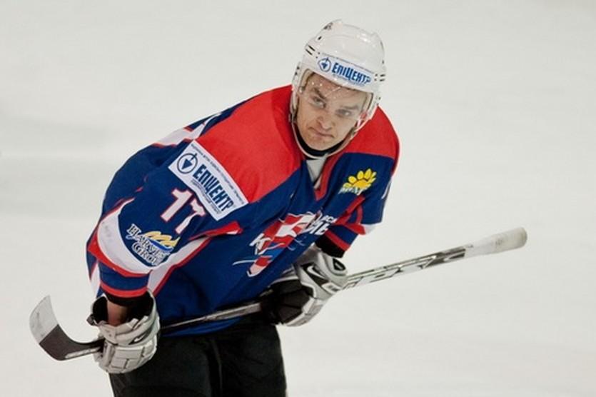 Егор Посевин, фото Дмитрия Неймырка, iSport.ua