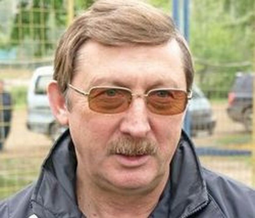 Алексей Спирин, фото sportsdaily.ru