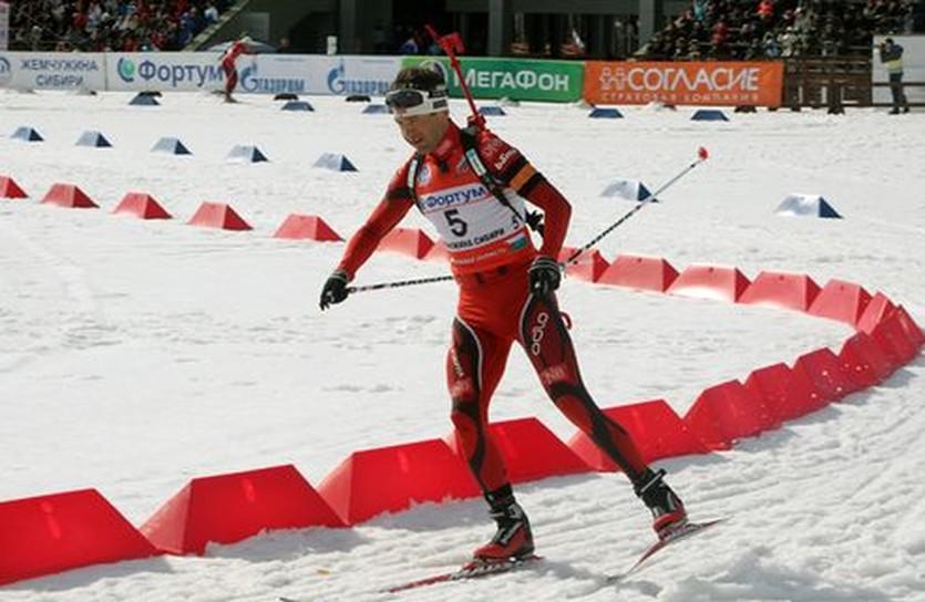 Оле-Эйнар Бьорндален, biathlonrus.com