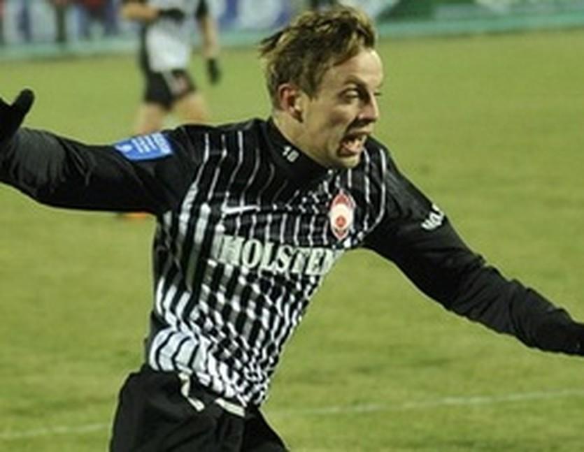 Сергей Ференчак, Football.ua