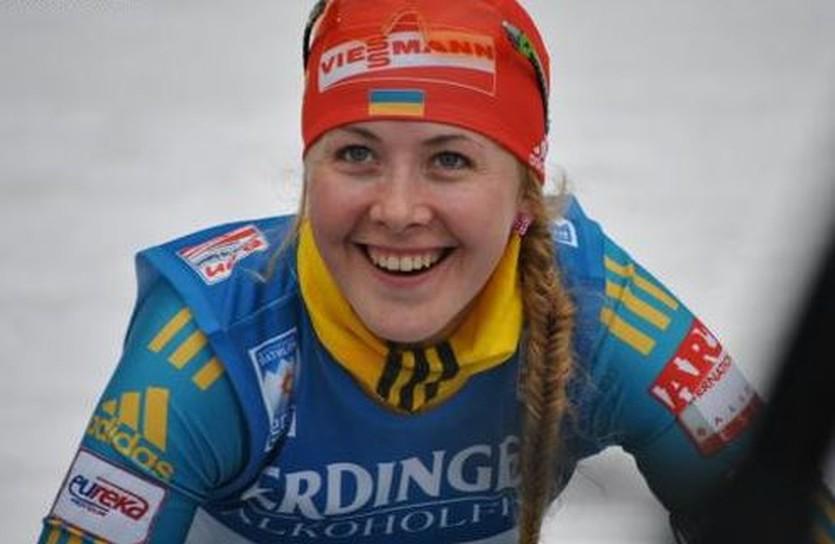 Юлия Джима, biathlon.com.ua