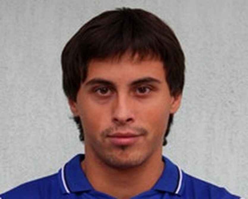 Владимир Коробка, фото ФК Таврия
