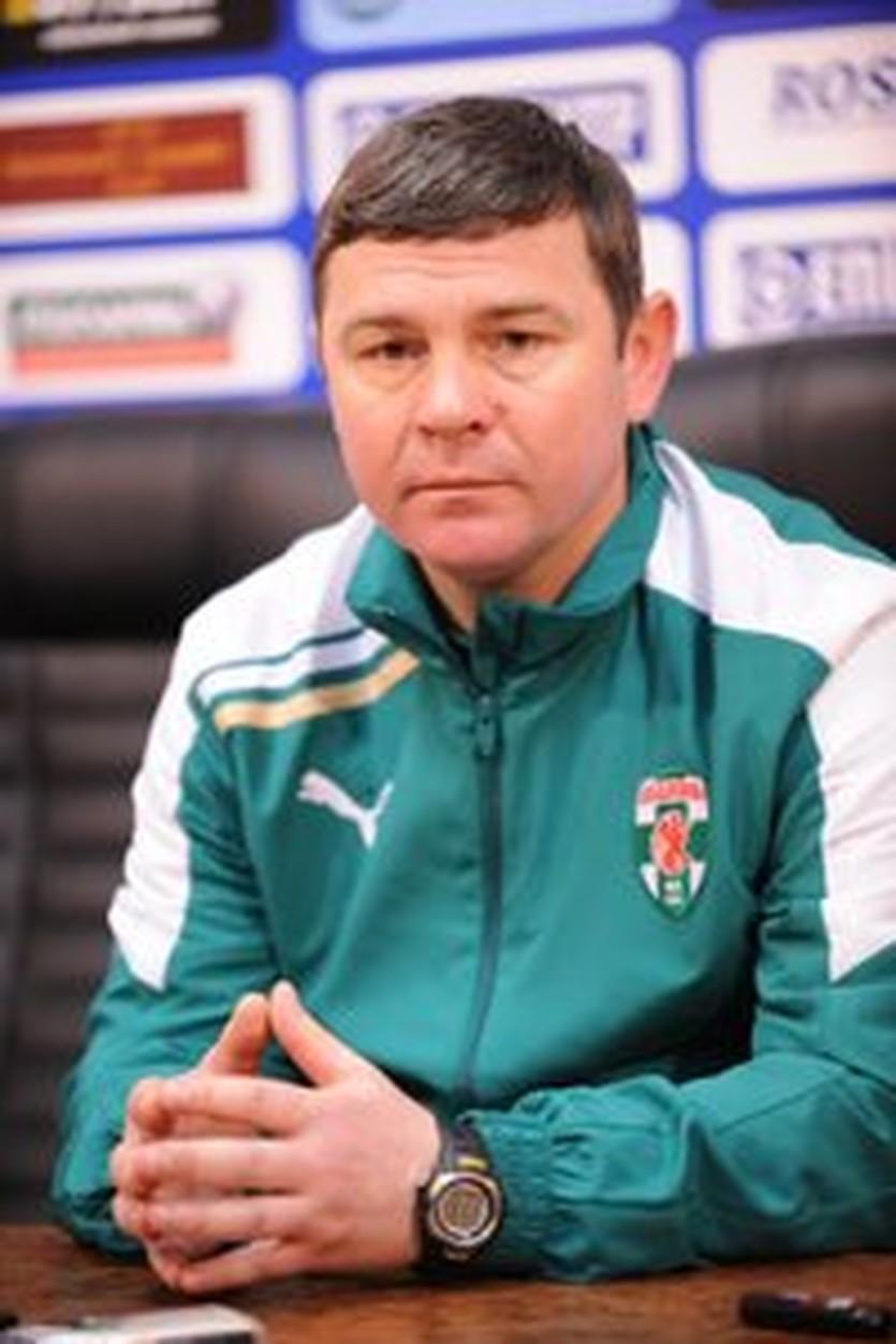 фото ФК Оболонь