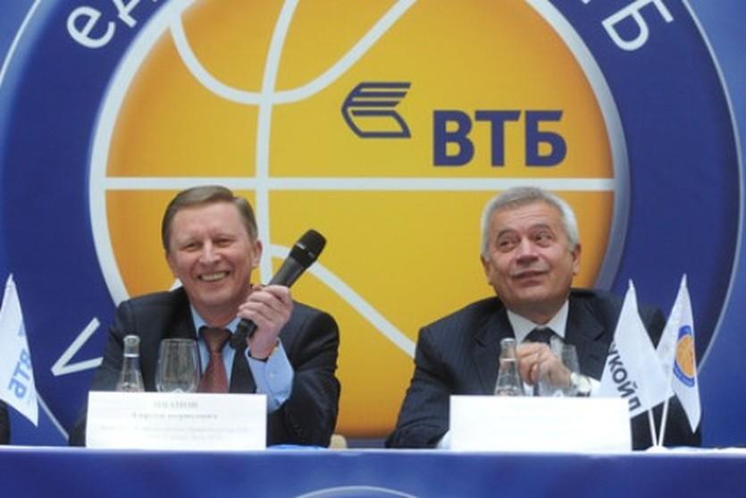 Могильщик российского баскетбола, gazeta.ru
