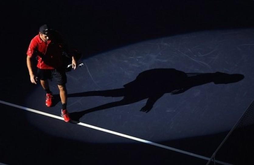 Теннисистов в HP Pavilion больше может не быть, Getty Images