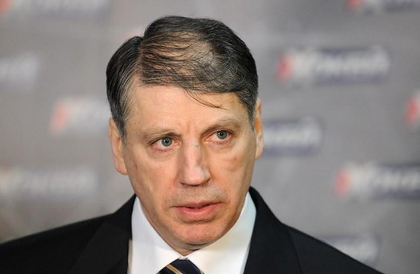 Анатолий Хоменко, фото iSport.ua