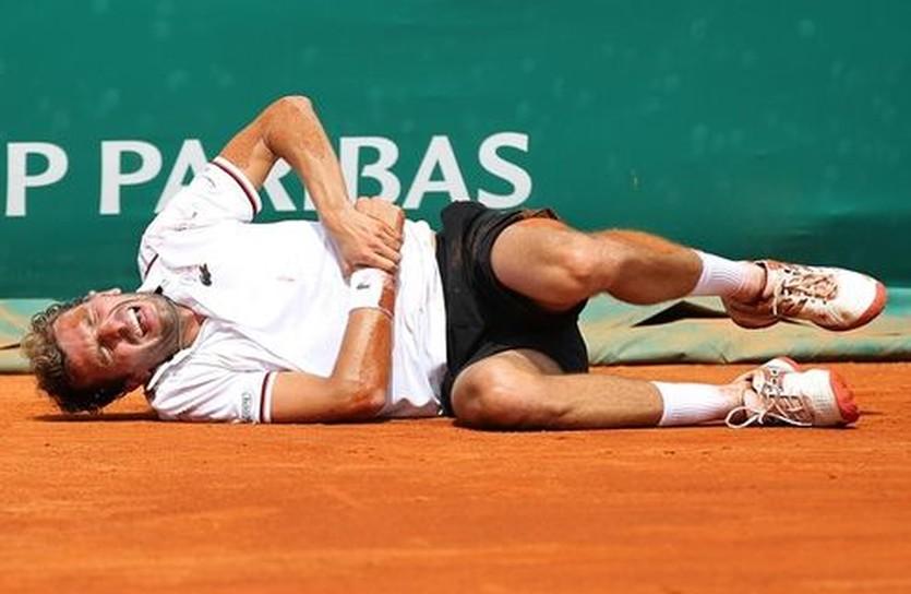 Жюльен Беннето, Getty Images