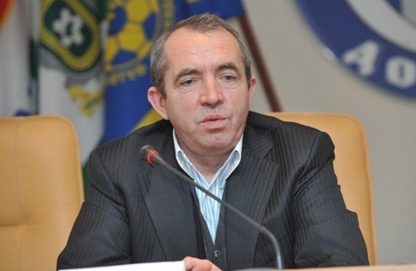 Евгений Гайдук, фото ФК Металлург