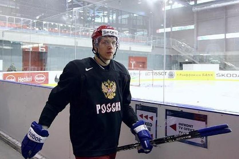 Николай Кулемин, fhr.ru