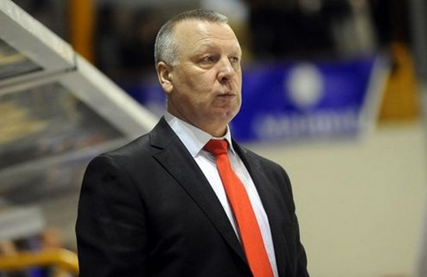 Александр Куликов, hcdonbass.com