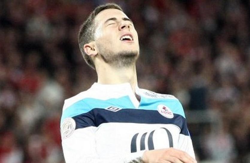 Эден Азар, ligue1.com
