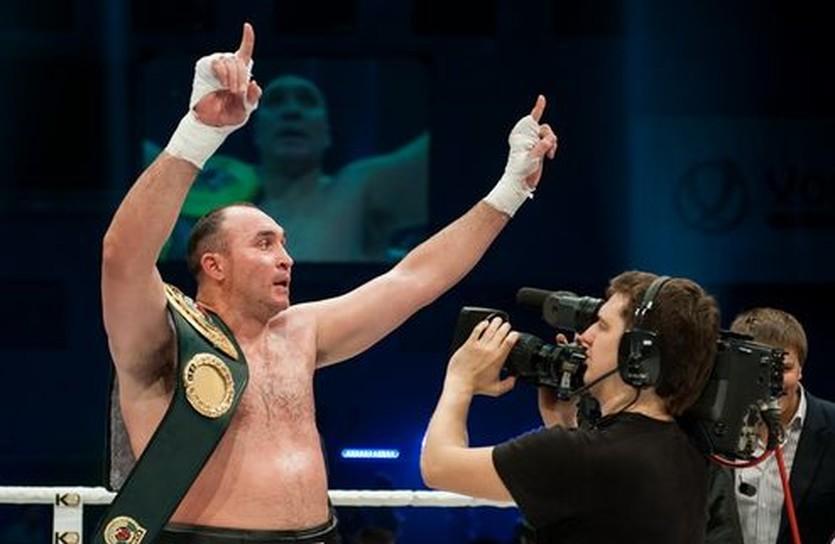 Александр Устинов, фото Дмитрия Неймырка, iSport.ua