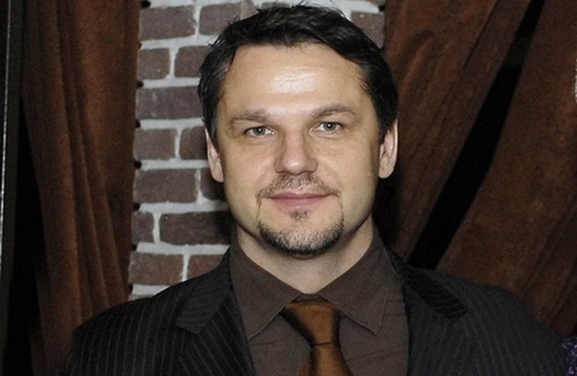 Александр Годынюк, фото hcsokol.kiev.ua