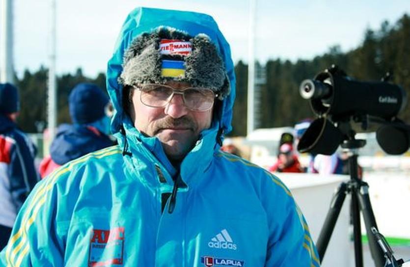 Василий Карленко, biathlon.com.ua