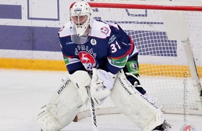 Одна из главных надежд Беларуси - Виталий Коваль, ХК Торпедо
