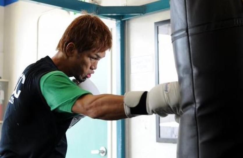 Нобухиро Ишида, allboxing.ru