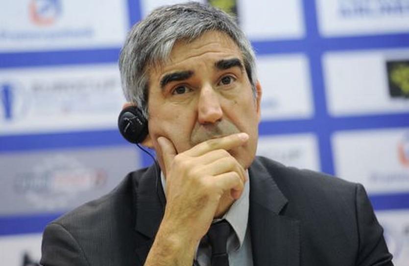 Генеральный директор Евролиги Жорди Бертомеу, фото РИА-Новости