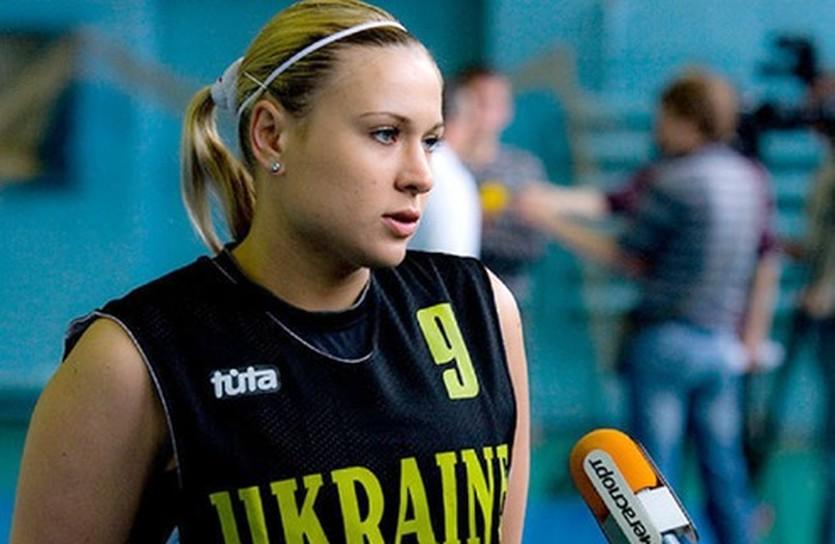 Александра Курасова (Горбунова) возвращается в сборную, фото gorod-online.net