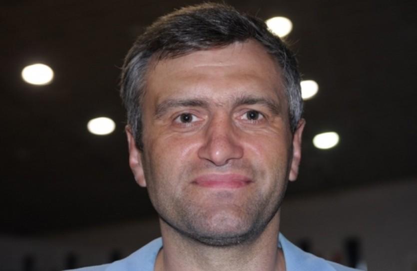 Леонид Яйло, фото МБК Николаев