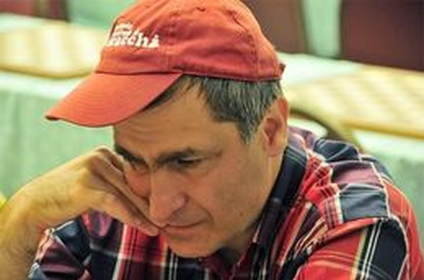 Василий Иванчук, chess.com