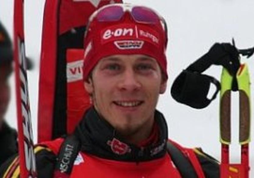 Даниэль Граф, biathlon-online.de