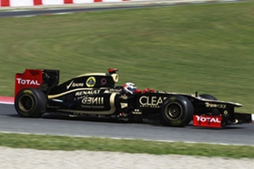 Кими Райкконен, autosport.com