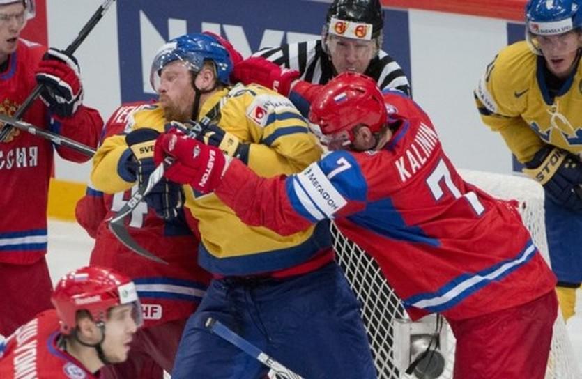 Дмитрий Калинин зарабатывает 5+GM, Getty Images