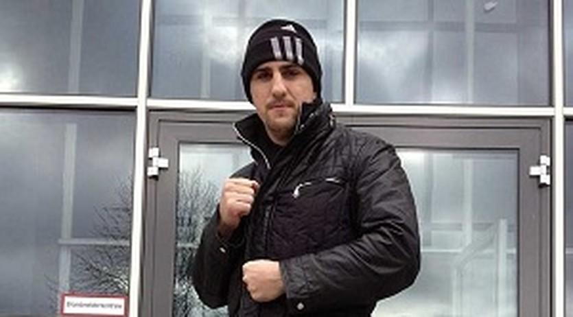 Марко Хук, boxen.com