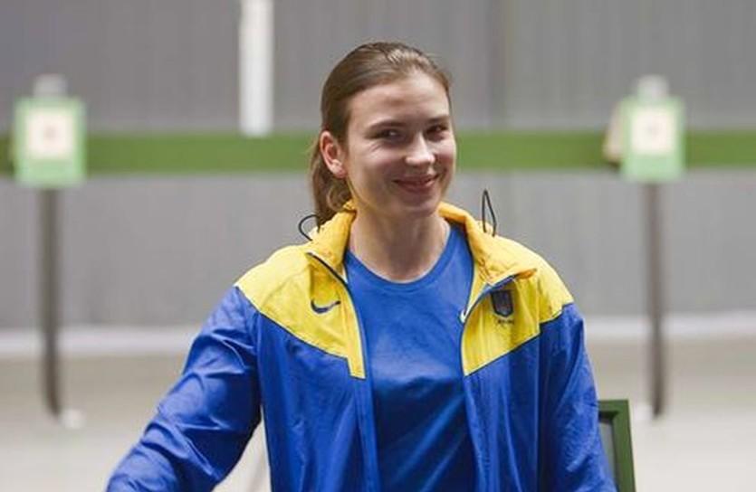 Елена Костевич, shooting-ua.com