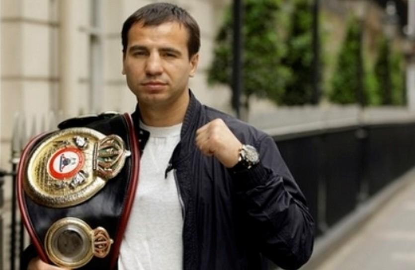 Андрей Котельник, gorodokboxing.com